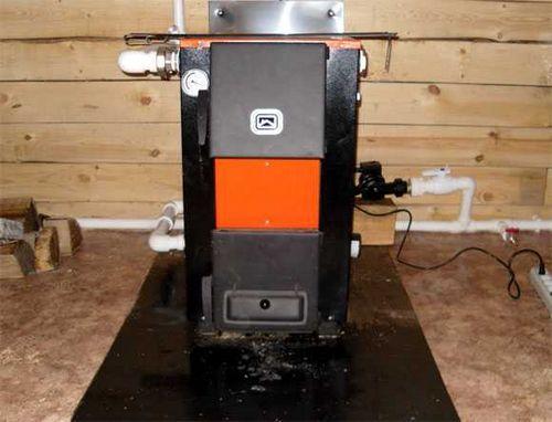Электрический и твердотопливный: комбинированные котлы отопления