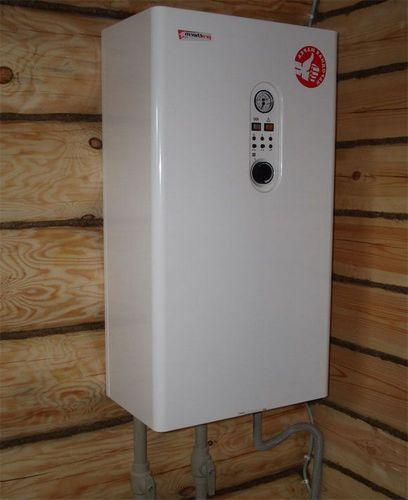 Электрический котел: расход электроэнергии, характеристика котла малой и большой мощности, сколько потребляет в месяц, что такое кпд, фото и видео примеры
