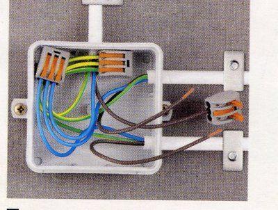 Электромонтажные работы в квартире — советы и отзывы