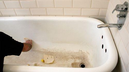 Эмалировка ванн: реставрация своими руками