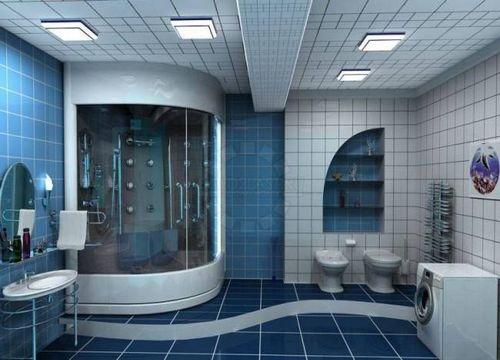 Как класть плитку в ванной – пошаговая инструкция