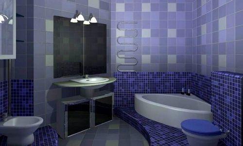 Как класть плитку в ванной: советы и рекомендации специалиста