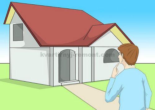 Как купить дом за рубежом