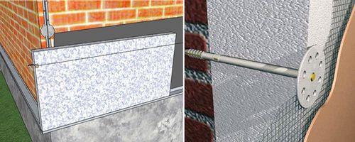 Как лучше утеплить частный дом снаружи - материалы и советы