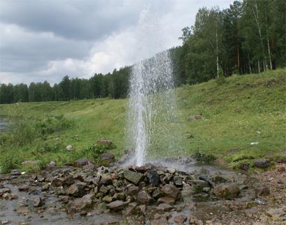 Как найти воду для скважины: методы поиска, биолокация