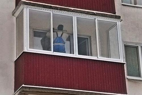 Как обшить балкон вагонкой своими руками: пошаговая инструкция