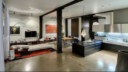 Как обустроить квартиру-студию 18 кв м, примеры интерьеров, видео
