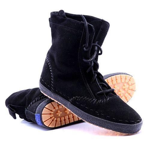 Как очистить замшевую обувь, практические советы, видео инструкция