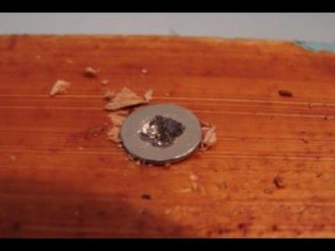 Как открутить болт с сорванными гранями: фото, видео