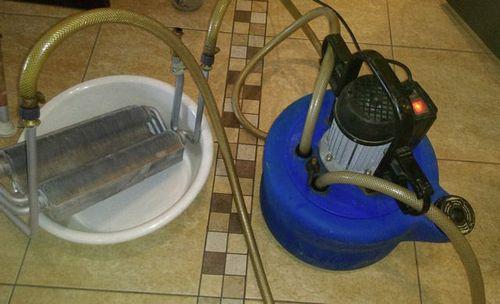 Как почистить газовый котел: чистка своими руками, как промыть в домашних условиях, очистка от накипи, известкового налета