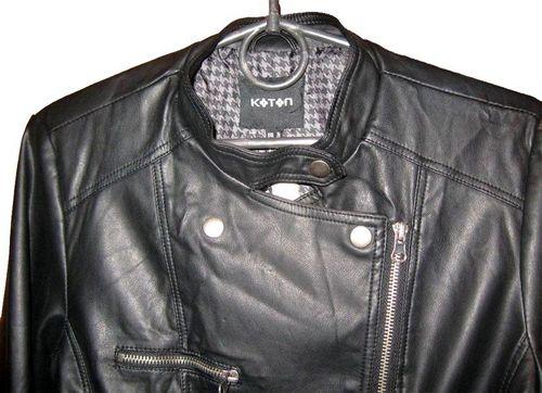 Как погладить кожаную куртку, разнообразные способы, видео инструкция