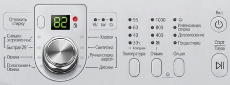 Как пользоваться стиральной машиной: выбираем режим стирки и моющее средство