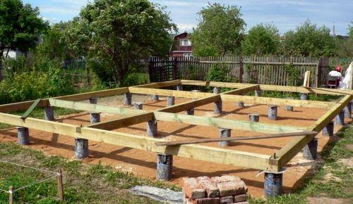 Как построить каркасный дом своими руками - инструкция в 4-х шагах