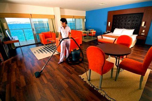 Как правильно убираться в квартире, важные правила, видеоинструкция