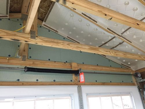 Как правильно утеплить потолок: материалы и методы