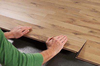 Как правильно выбрать хорошие напольные покрытия