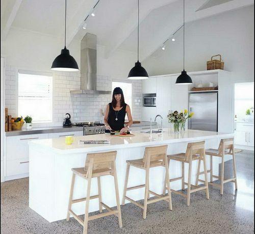 Как правильно выбрать столешницу для кухни: все варианты для любителей модерна, классики, оригинальности, экзотики