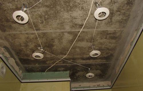 Как расположить светильники в ванной комнате: функциональный и декоративный аспект