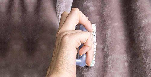 Как распушить мех на верхней одежде, практические советы, видео