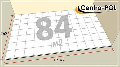 Как рассчитать сколько нужно ламината, вес, в пачке и метре