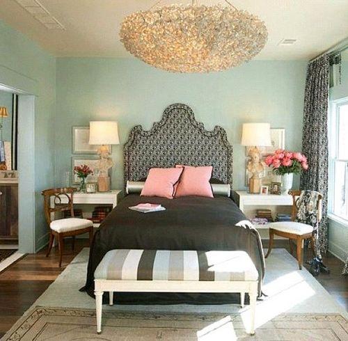 Как расставить мебель в спальне: примеры удачного дизайна