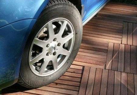 Как сделать пол в гараже - материалы, способы и нюансы