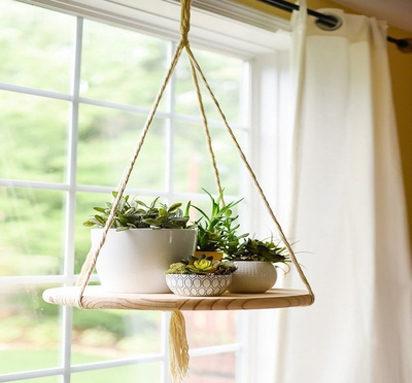 Как сделать полки на балконе своими руками: функциональные и стильные идеи