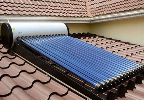 Как сделать солнечное отопление дома своими руками - особенности устройства системы, преимущества альтернативных коллекторов, подробное фото  видео