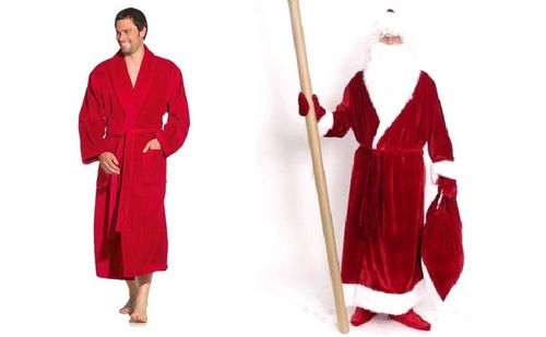 Как сшить новогодние костюмы для взрослых, примеры с описанием, видео