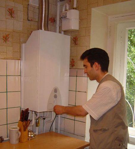 Как своими руками сделать автономное отопление в квартире, правильно оформить разрешение, продумать схему, преимущества газовой системы, фото и видео инструкции