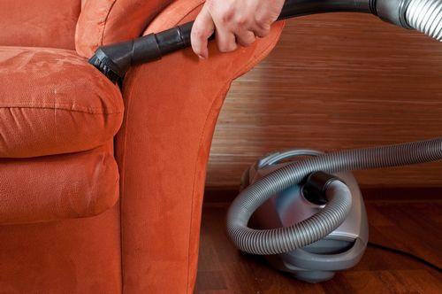 Как убрать запах и пятна мочи с мебели, народные средства, видео