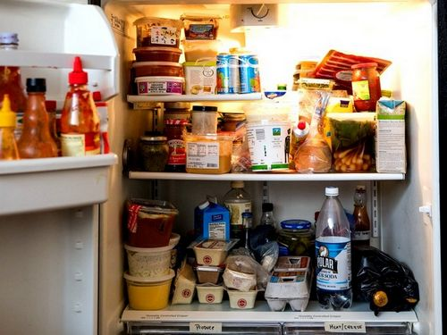 Как убрать запах в холодильнике подручными средствами, описание, видео
