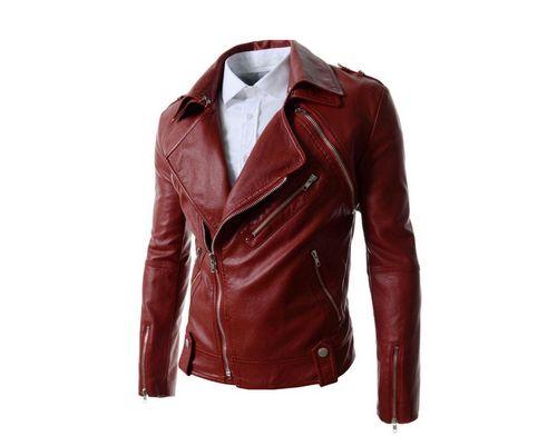 Как ухаживать за кожаной курткой, правила чистки и обработки кожи