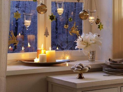 Как украсить комнату своими руками: идеи к новому году
