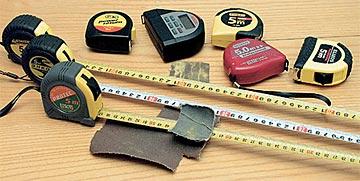 Как выбрать измерительную рулетку. Стоимость рулетки. Купить измерительную рулдетку высокого качества. Советы и рекомендации по выбору рулетки