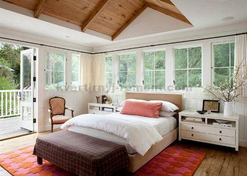Как выбрать подходящие шторы для окон