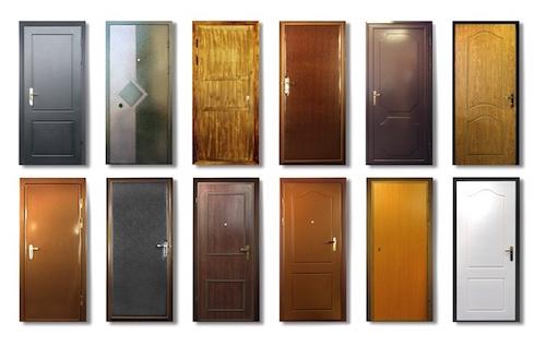 Как выбрать входную металическую дверь