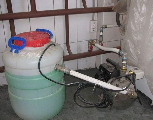 Как заполнить систему отопления закрытого и открытого типа правильно: насос для заполнения, как залить воду, запуск, слив теплоносителя, антифриза, как закачать, добавить