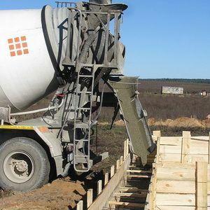 Какая марка бетона лучше всего подходит для фундамента дома?