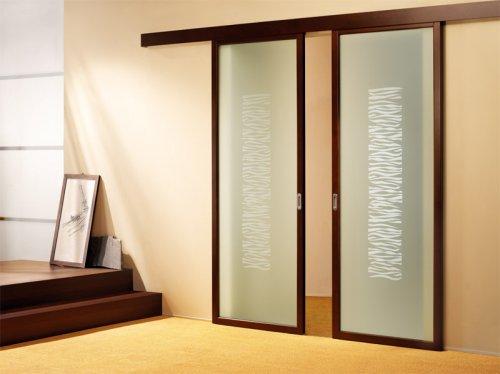 Какие бывают виды раздвижных дверей