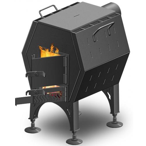 Какие отопительные печи длительного горения лучше всего подойдут для дачи и не только для дачи