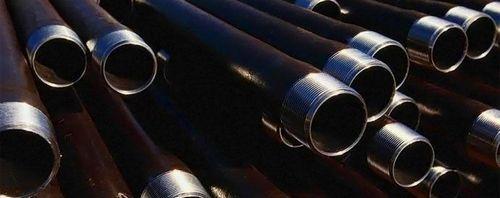 Какие трубы лучше для скважины: пластиковые, стальные, асбестоцементные