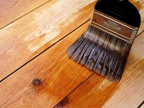 Какой антисептик лучше выбрать для древесины