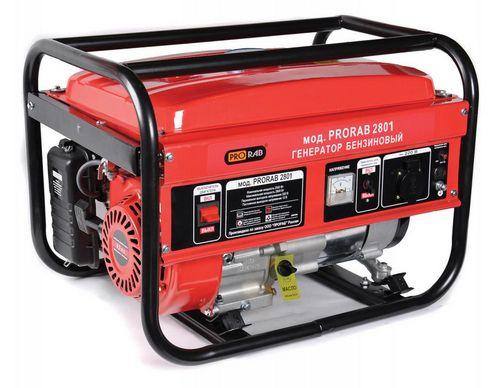 Какой бензиновый генератор лучше выбрать для дачи