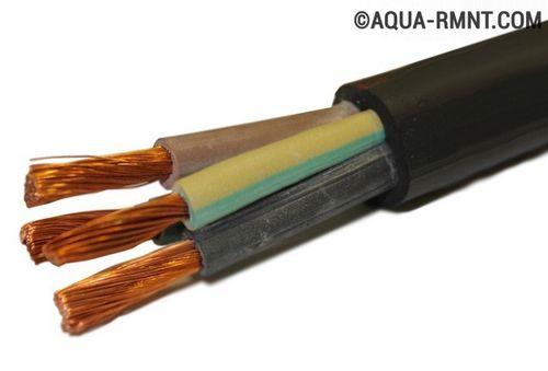 Какой провод использовать для проводки в доме: как выбрать и рассчитать, виды (медный, алюминиевый, одножильный, многожильный, негорючие)