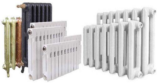 Какой радиатор отопления лучше выбрать для квартиры: виды батарей, какие лучше, как подобрать