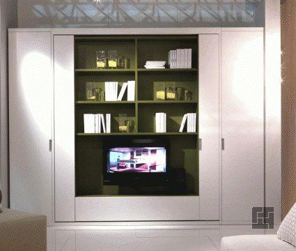 Каморка Папы Карло: выбираем мебель в маленькую комнату