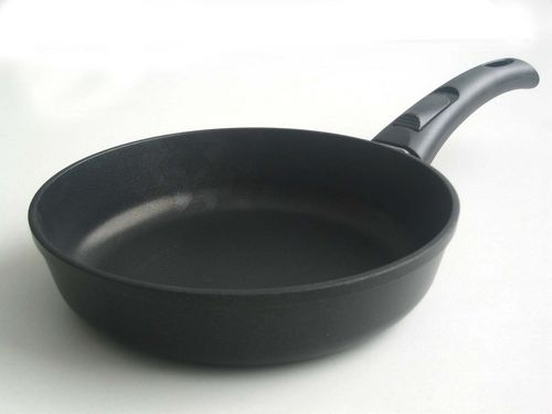 Керамическая сковорода: нюансы вашего выбора