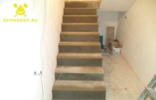 Когда нужна отделка лестницы в доме?