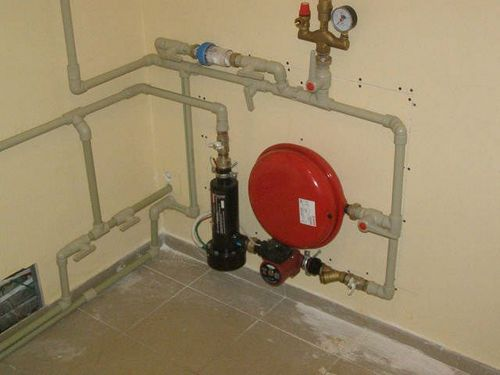 Котел электрический электродный: устройство електрокотла отопления